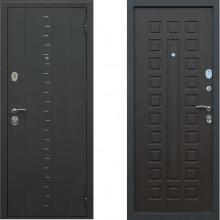 Металлическая дверь Престиж Агат 3 Венге