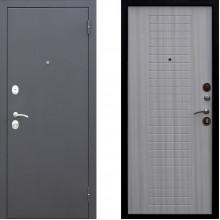 Входная металлическая дверь Атлант Триумф Капучино