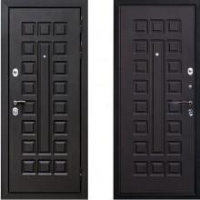 Металлическая дверь Атлант Сенатор Венге