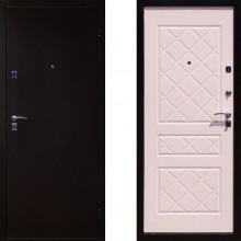 Входная дверь Йошкар Эко Беленый Дуб