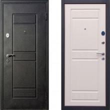 Входная металлическая дверь Йошкар Афины Беленый Дуб