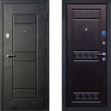 Входная металлическая дверь Йошкар Афины Венге