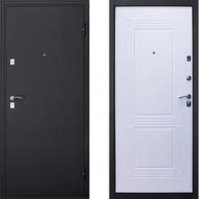 Входная дверь Йошкар Бастион Беленый Дуб