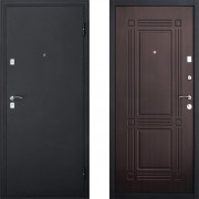 Входная металлическая дверь Йошкар Бастион Венге