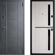 Входная металлическая дверь Йошкар Лакобель Капучино