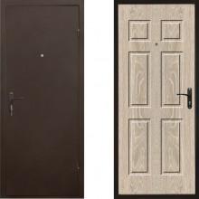 Входная металлическая дверь Дива Мастер