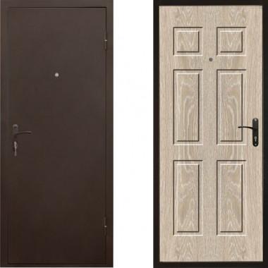 Металлическая входная дверь Дива Мастер