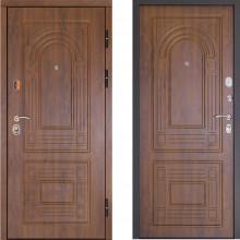 Входная металлическая дверь Дверной Континент Флоренция