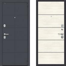 Входная металлическая дверь Porta s10 п50 Nordik Oak двери с шумоизоляцией