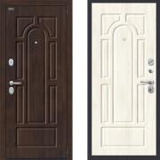 Входная металлическая дверь Porta s55 55 Nordic oak