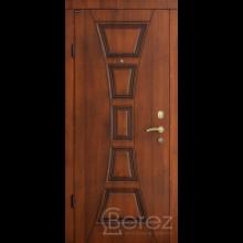 Металлическая дверь СТРАЖ Berez Plus Филадельфия