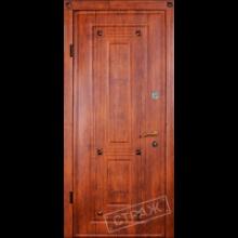 Металлическая дверь СТРАЖ Standart Экриз