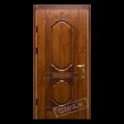 Металлическая дверь СТРАЖ Patina R29