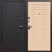 Металлическая дверь Юг-7 Белёный Венге