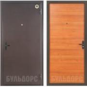 Металлическая дверь БУЛЬДОРС-10