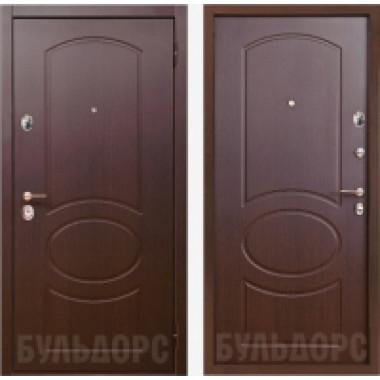 Металлическая дверь БУЛЬДОРС-25