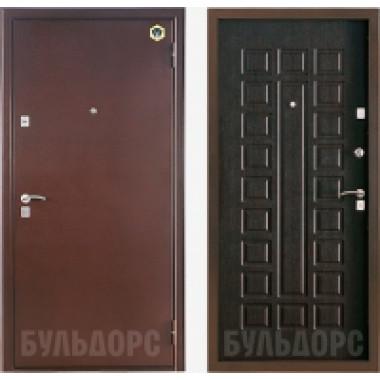 Металлическая дверь БУЛЬДОРС-32