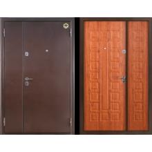 Металлическая дверь БУЛЬДОРС-24Д