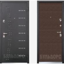 Металлическая дверь БУЛЬДОРС-43R