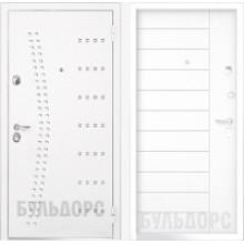Металлическая дверь БУЛЬДОРС-44RW