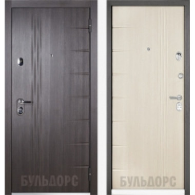 Металлическая дверь БУЛЬДОРС-45