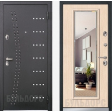 Металлическая дверь БУЛЬДОРС-47R