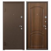 Металлическая дверь Torex Super Delta 6
