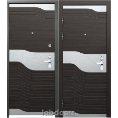 Металлическая дверь Torex Professor 4 02 PP NEO2