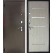 Металлическая дверь Тандем Модерн Сандал