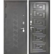 Металлическая дверь Греция
