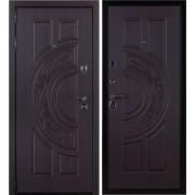 Металлическая дверь Меркурий