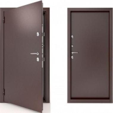 Металлическая дверь Termo Standart с терморазрывом