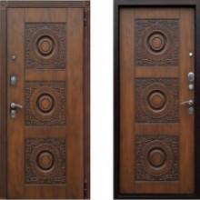 Металлическая дверь Белуга Милано