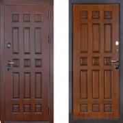 Металлическая дверь Белуга Спарта