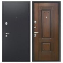 Металлическая дверь Вавилон Вишня