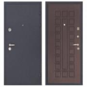 Металлическая дверь Колизей Венге