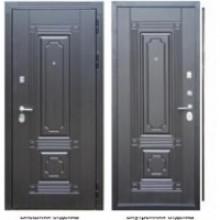 Металлическая дверь Персона Мадрид
