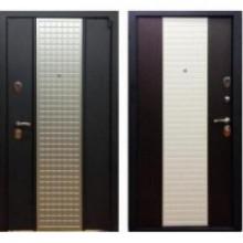 Металлическая дверь Персона Модерн 3А