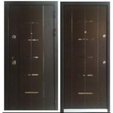 Металлическая дверь Персона ТехноЛюкс