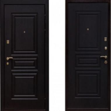 Металлическая дверь Ратибор Лондон