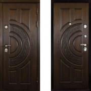 Металлическая дверь Ратибор Луна
