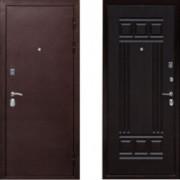 Металлическая дверь Ратибор Престиж 3Контура