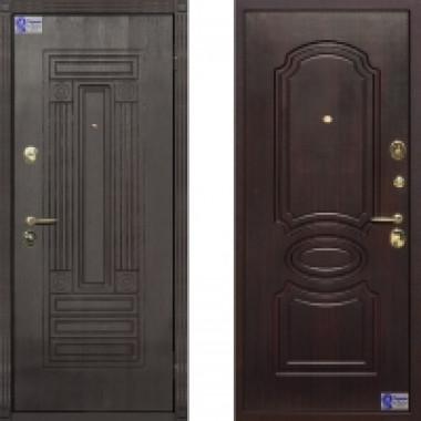 Металлическая дверь Геркон 15
