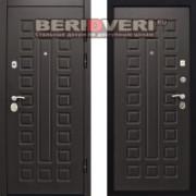 Металлическая дверь Геркон Сенатор Венге