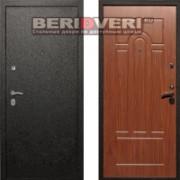 Металлическая дверь REX 1A Шелк Орех