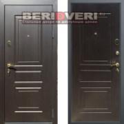 Металлическая дверь REX Лондон