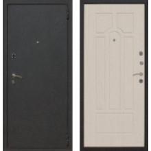 Металлическая дверь Art-Lock 1А Беленый Дуб