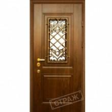 Металлическая дверь СТРАЖ Lattise Рим