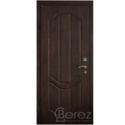 Металлическая дверь СТРАЖ Berez Plus Б-18 VINORIT