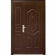 Металлическая дверь стандарт D01
